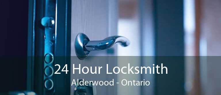 24 Hour Locksmith Alderwood - Ontario
