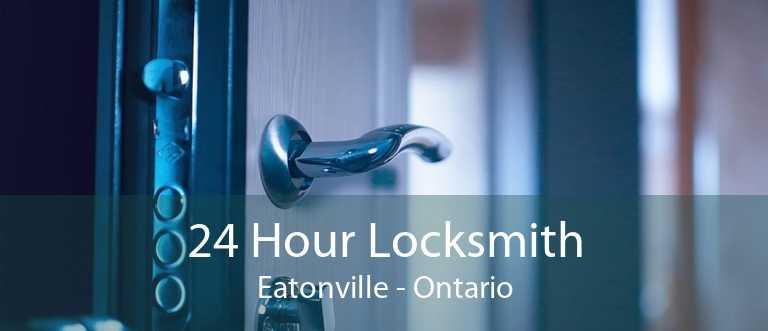 24 Hour Locksmith Eatonville - Ontario