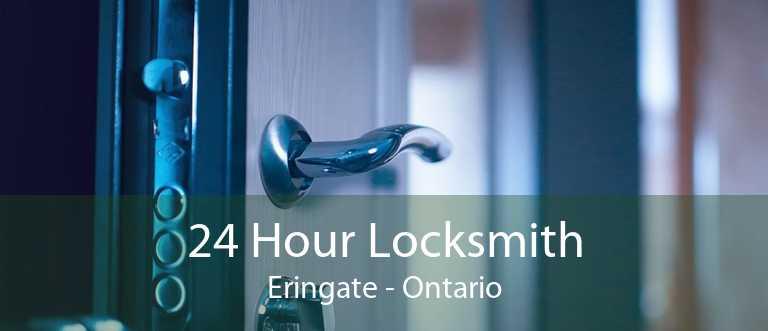 24 Hour Locksmith Eringate - Ontario