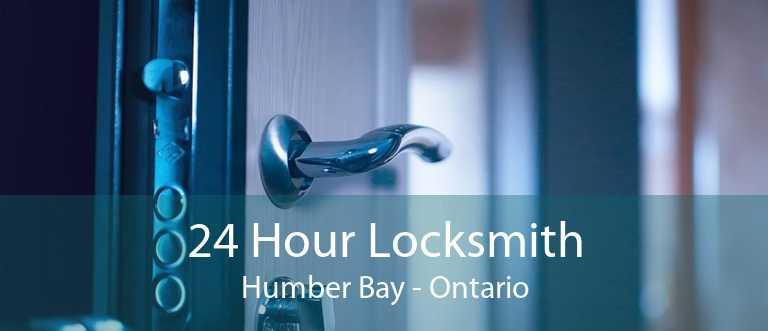 24 Hour Locksmith Humber Bay - Ontario