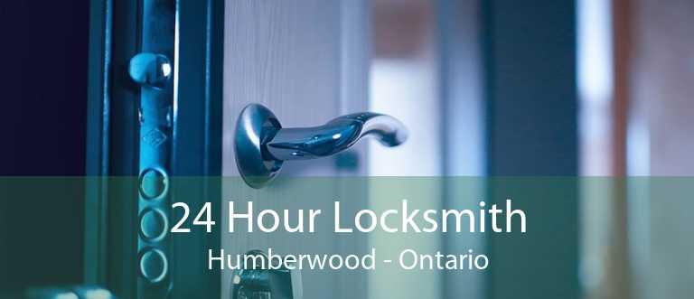 24 Hour Locksmith Humberwood - Ontario