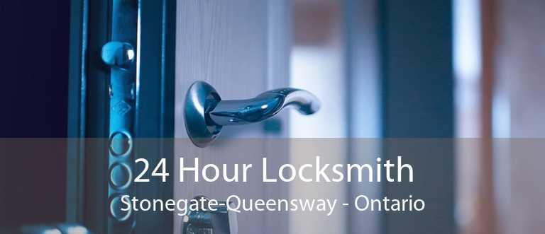 24 Hour Locksmith Stonegate-Queensway - Ontario