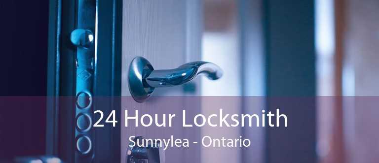 24 Hour Locksmith Sunnylea - Ontario
