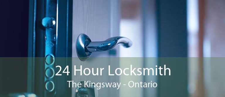 24 Hour Locksmith The Kingsway - Ontario