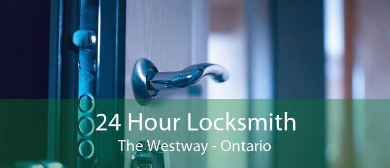 24 Hour Locksmith The Westway - Ontario