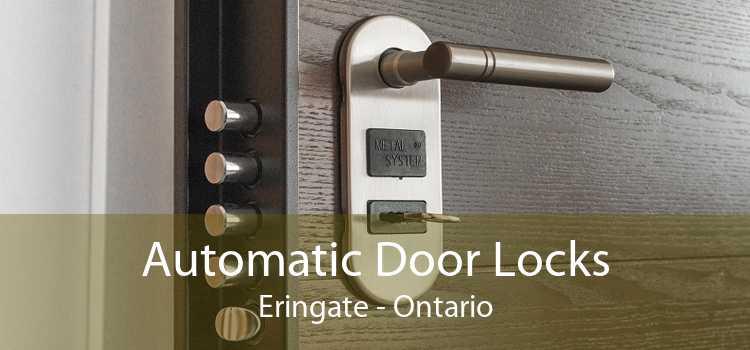 Automatic Door Locks Eringate - Ontario