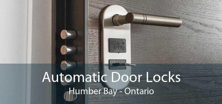 Automatic Door Locks Humber Bay - Ontario