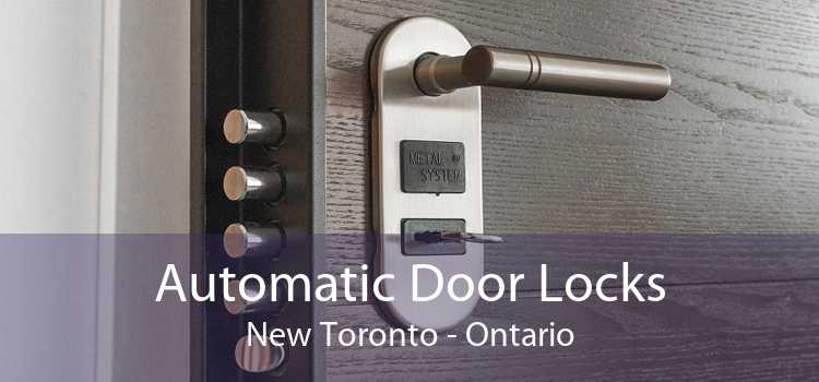 Automatic Door Locks New Toronto - Ontario