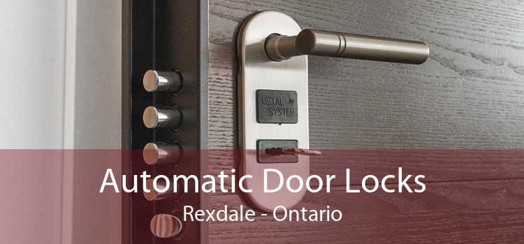 Automatic Door Locks Rexdale - Ontario