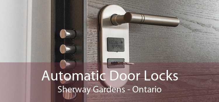 Automatic Door Locks Sherway Gardens - Ontario