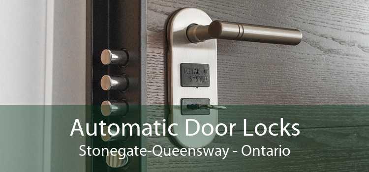 Automatic Door Locks Stonegate-Queensway - Ontario