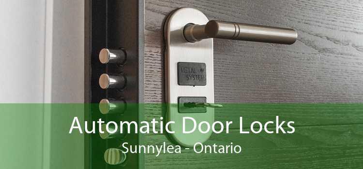 Automatic Door Locks Sunnylea - Ontario