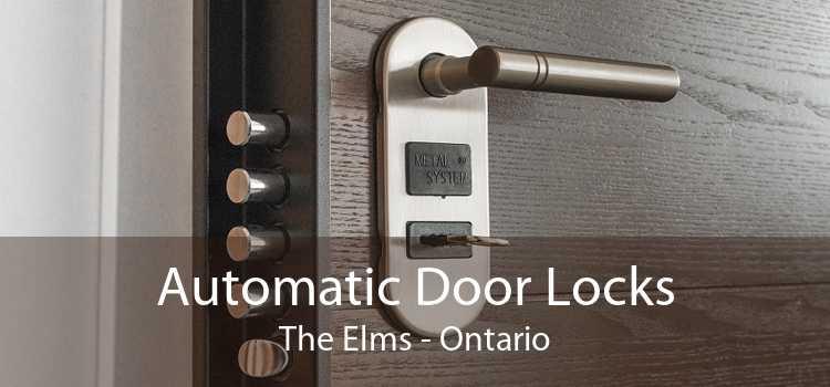 Automatic Door Locks The Elms - Ontario