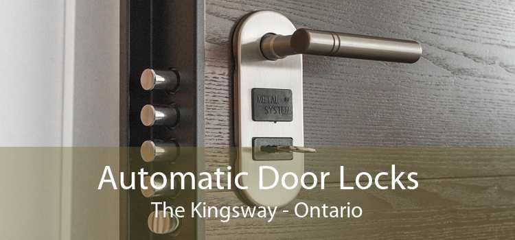 Automatic Door Locks The Kingsway - Ontario