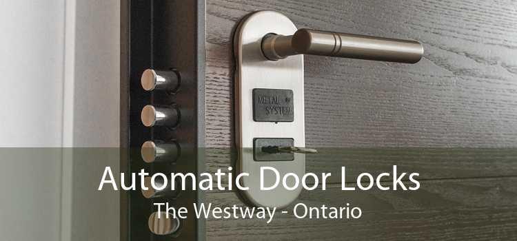 Automatic Door Locks The Westway - Ontario