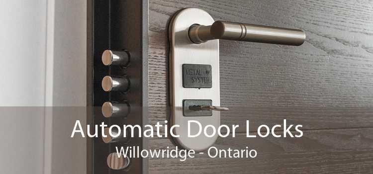 Automatic Door Locks Willowridge - Ontario