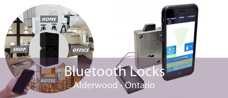 Bluetooth Locks Alderwood - Ontario