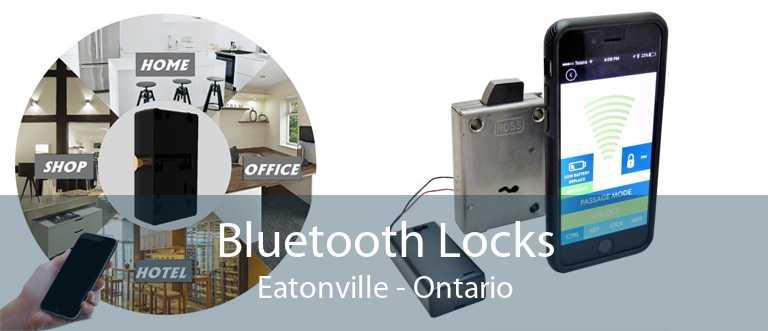 Bluetooth Locks Eatonville - Ontario