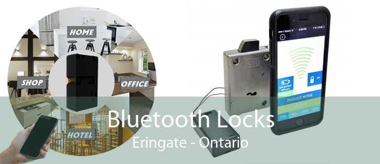 Bluetooth Locks Eringate - Ontario