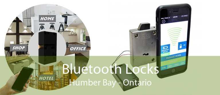 Bluetooth Locks Humber Bay - Ontario