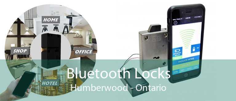 Bluetooth Locks Humberwood - Ontario