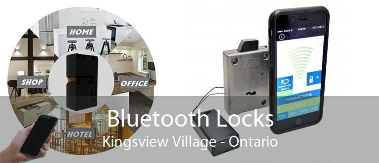 Bluetooth Locks Kingsview Village - Ontario