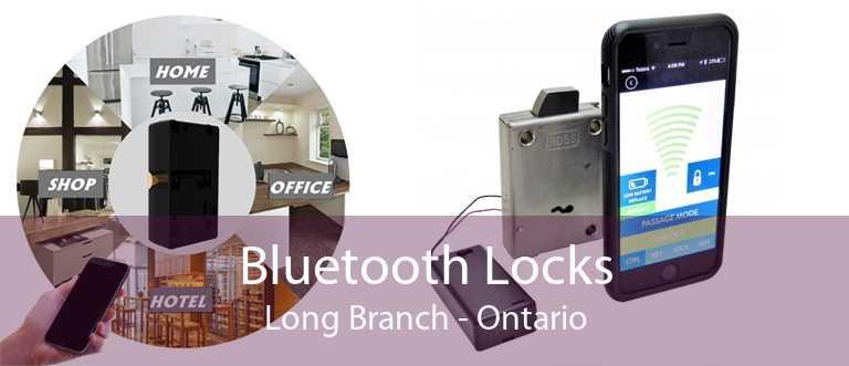 Bluetooth Locks Long Branch - Ontario