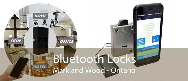 Bluetooth Locks Markland Wood - Ontario