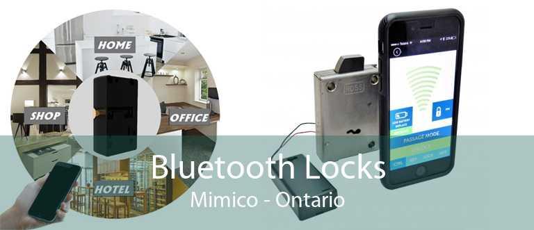 Bluetooth Locks Mimico - Ontario