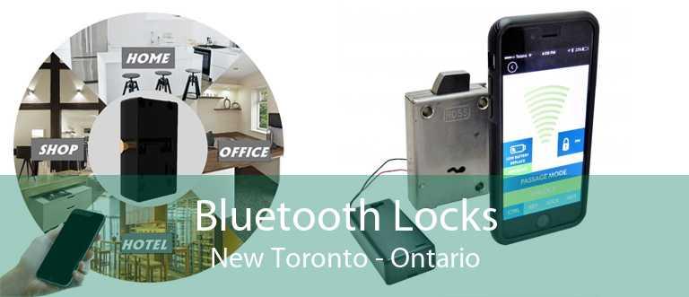 Bluetooth Locks New Toronto - Ontario