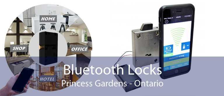 Bluetooth Locks Princess Gardens - Ontario