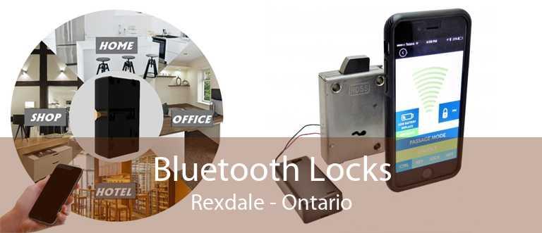 Bluetooth Locks Rexdale - Ontario