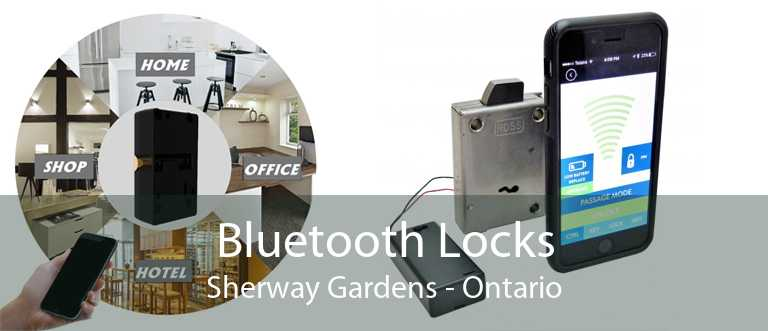 Bluetooth Locks Sherway Gardens - Ontario