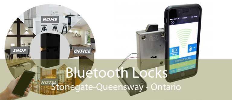 Bluetooth Locks Stonegate-Queensway - Ontario