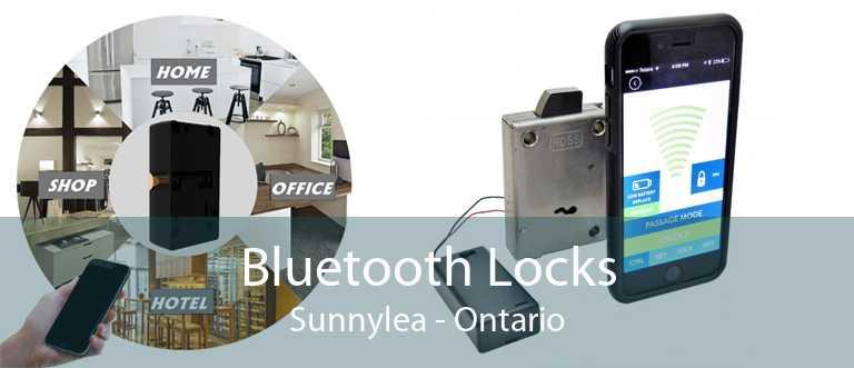Bluetooth Locks Sunnylea - Ontario