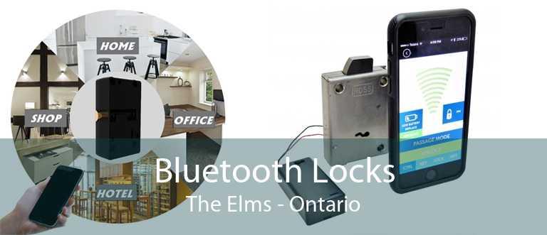 Bluetooth Locks The Elms - Ontario