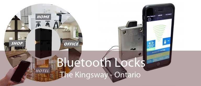 Bluetooth Locks The Kingsway - Ontario