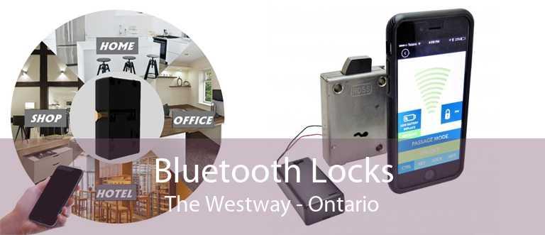 Bluetooth Locks The Westway - Ontario