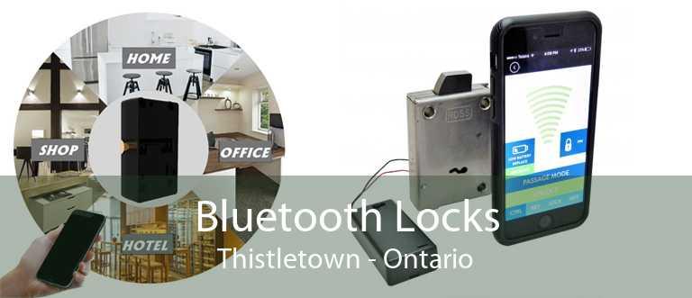 Bluetooth Locks Thistletown - Ontario