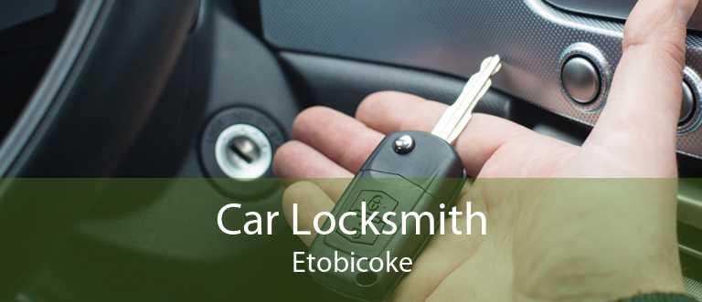 Car Locksmith Etobicoke