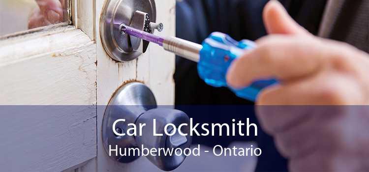 Car Locksmith Humberwood - Ontario