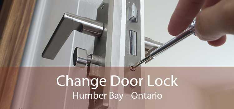 Change Door Lock Humber Bay - Ontario