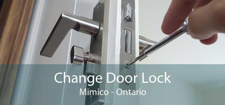 Change Door Lock Mimico - Ontario