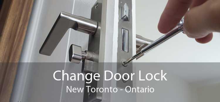 Change Door Lock New Toronto - Ontario