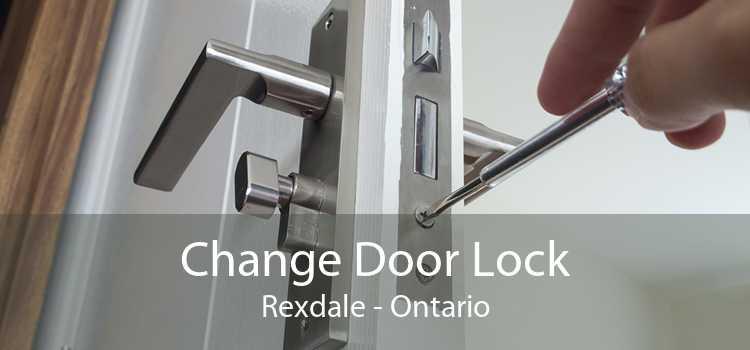 Change Door Lock Rexdale - Ontario