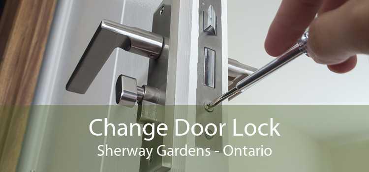 Change Door Lock Sherway Gardens - Ontario