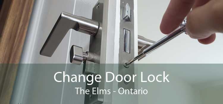 Change Door Lock The Elms - Ontario