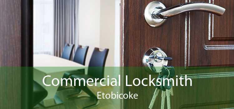 Commercial Locksmith Etobicoke