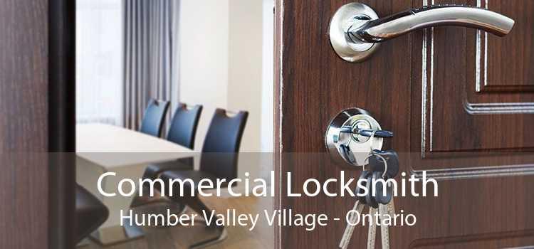 Commercial Locksmith Humber Valley Village - Ontario