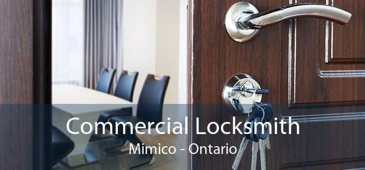 Commercial Locksmith Mimico - Ontario